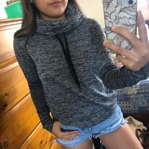 Forever 21 Athletic Sweater